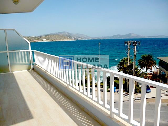 Купить квартиру в Афинах - Варкиза