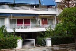 Квартира Афины, Варкиза