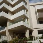 Διαμέρισμα στην Αθήνα (Άλιμος), σε καινούργιο σπίτι