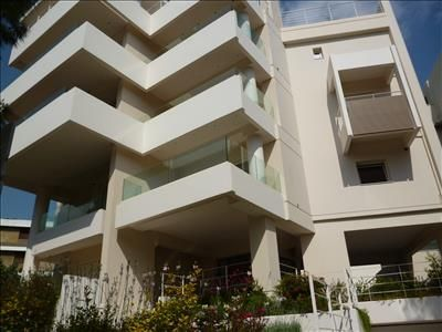 Apartment in Athens (Alimos)