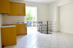 Квартира в Афинах ( Вари -Варкиза ) 85 м²