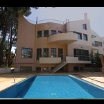 Property in Ekali - villa 407 sq.m