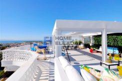 Продажа - элитный пентхаус в Афинах (Глифада) 465 м²