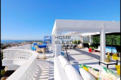For Sale - Luxury Penthouse in Athens (Glyfada) 465 m²