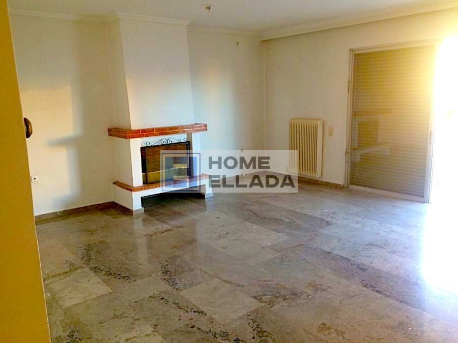 Apartment in Athens (Glyfada, Golf) 115 sq.m