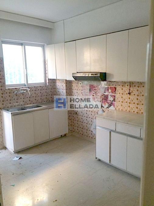Apartment in Athens (Glyfada, Golf) 115 sq.m