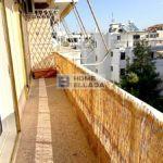Apartment by the sea in Athens (Paleo Faliro)
