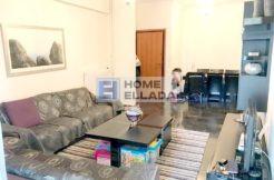 Sale - Apartment in Athens (Nea Smyrni) 78 m²