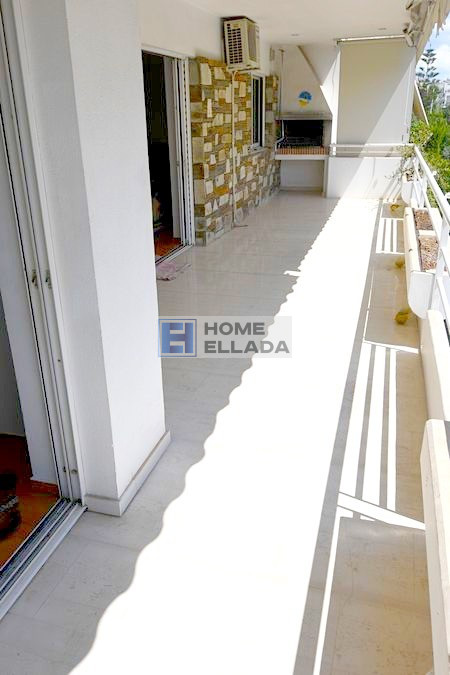 Sale - 3-room apartment in Athens