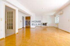 Продажа - 3-х комнатная квартира в Афинах
