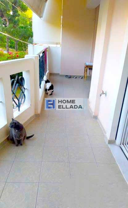 Sale - Apartment Athens (Voula) by the sea, 43 m²