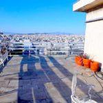 Apartment with sea views, Athens (Paleo Faliro) 165 m²