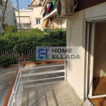 Apartment by the sea in Athens (Paleo Faliro)