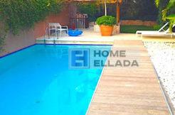 Sale - Apartment in Athens (Kato Glyfada) 260 m²