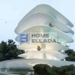 Sale - apartment in Athens (Glyfada) by the sea