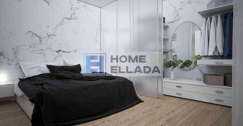 出售-海边的雅典(格利法达)公寓