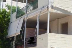 Квартира в Афинах ( Вульягмени ) 50 м от моря