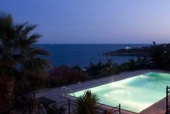 Вилла в Сунио, Греция на берегу моря