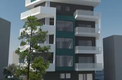 Новая квартира в Афинах ( Палео Фалиро )