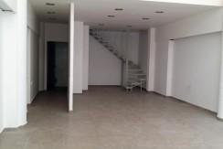 Магазин в Афинах. Коммерческая недвижимость