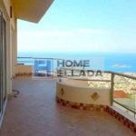 Renting an apartment in Athens (Voula)