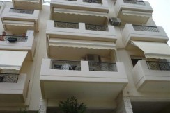 Новая квартира в Греции, Афинах 74 м²