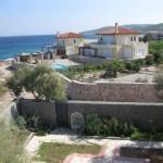 House on Aegina Island