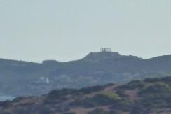 Дом в Сунио с видом на море и храм Посейдона8
