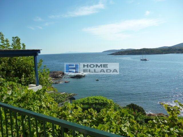 Квартира у моря, 140 м² Афины ( Пиреас )  потрясающий вид на море !