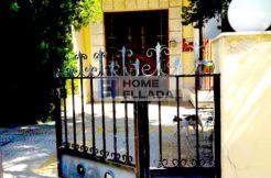 Продажа - Квартира в Афинах (Палео Фалиро) 62 м²