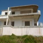 House on the island of Evia