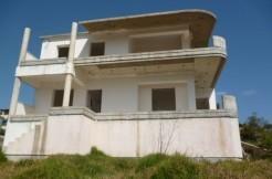 Σπίτι στο νησί της Εύβοιας