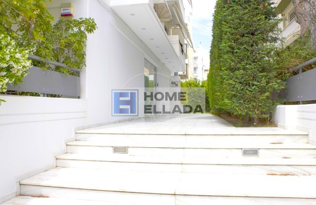 Πώληση - Νέο διαμέρισμα στην Αθήνα (Κέντρο Γλυφάδας) 110 τ.μ.