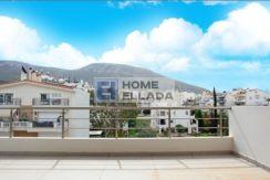 Duplex apartment in Athens (Glyfada)