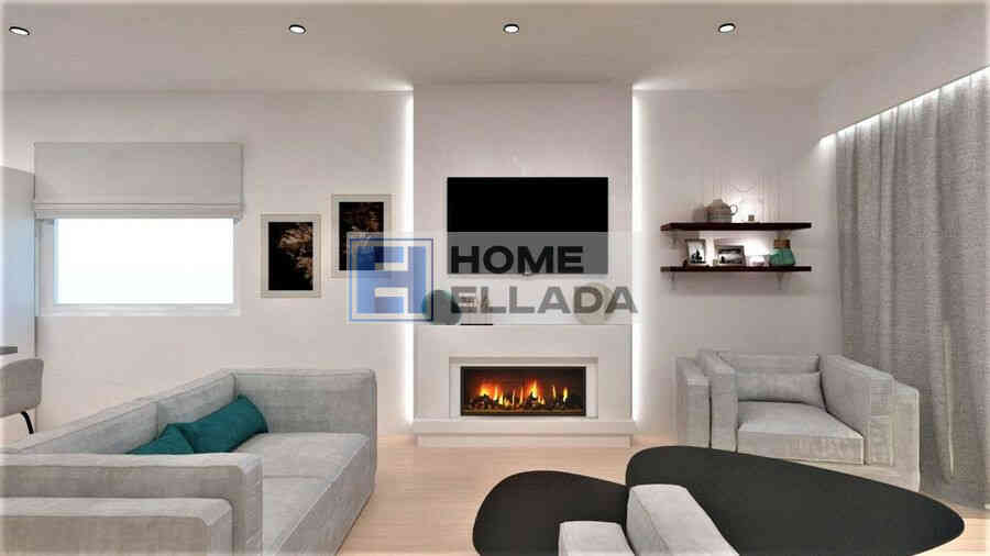 Sale - house in Athens-Varkiza