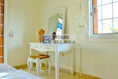 Rent - apartment in Athens by the sea (Vouliagmeni) 134 m²