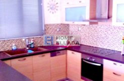 Sale - Apartment Athens (Nea Smyrni) 80 m²