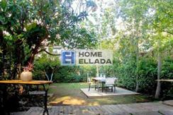 Rent - House by the sea Athens (Varkiza) 135 m² furnished