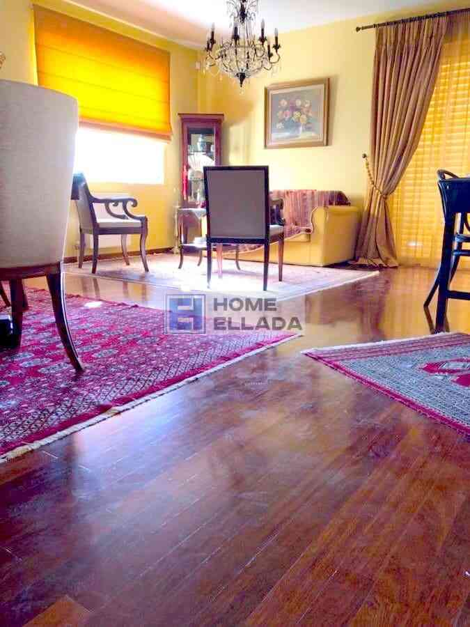 Rent - Apartment by the sea Athens (Voula) 134 m²