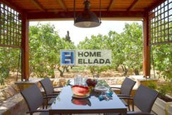 Rent - House by the sea Athens (Varkiza) 145 m² furnished