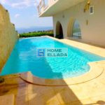 Ενοικίαση - Διαμέρισμα με θέα στη θάλασσα Αθήνα (Βούλα) 200 τ.μ.