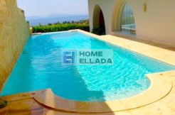 Rent - Apartment with sea view Athens (Voula) 200 m²