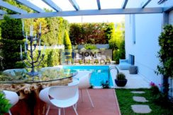 House for rent in Athens (Glyfada - Golf) 270 m²