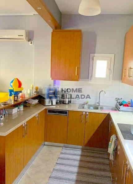 Προς Πώληση - Διαμέρισμα Αθήνα - Παλαιό Φάληρο 90 τ.μ., δίπλα στη θάλασσα