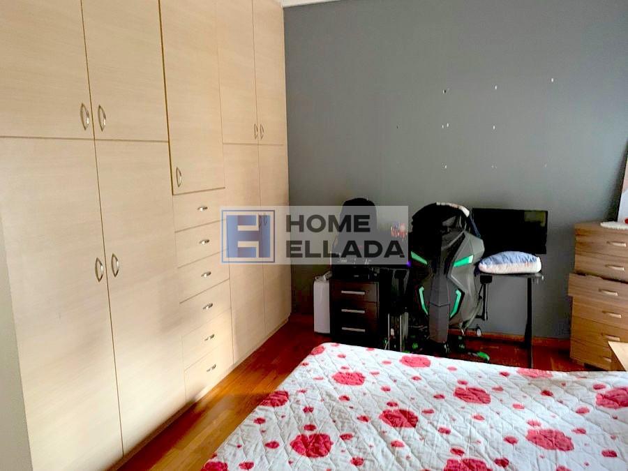 For Sale - Apartment Athens - Paleo Faliro 90 m², by the sea