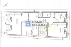 Sale apartment Athens (Paleo Faliro) 63 sqm