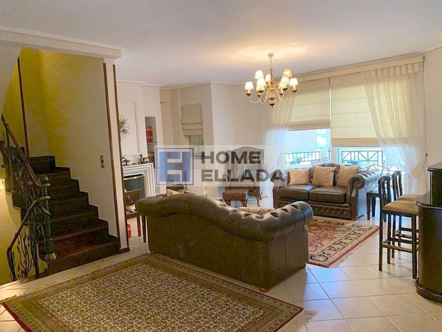 Sale - house in Athens (Varkiza) 310 m²