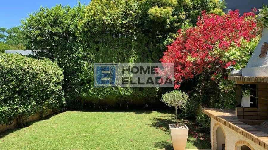 Πώληση - σπίτι στην Αθήνα (Βάρκιζα) 310 τ.μ.