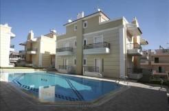 3 этажная квартира в Афинах (Варкиза)