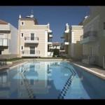 3 floor apartment in Athens (Varkiza)